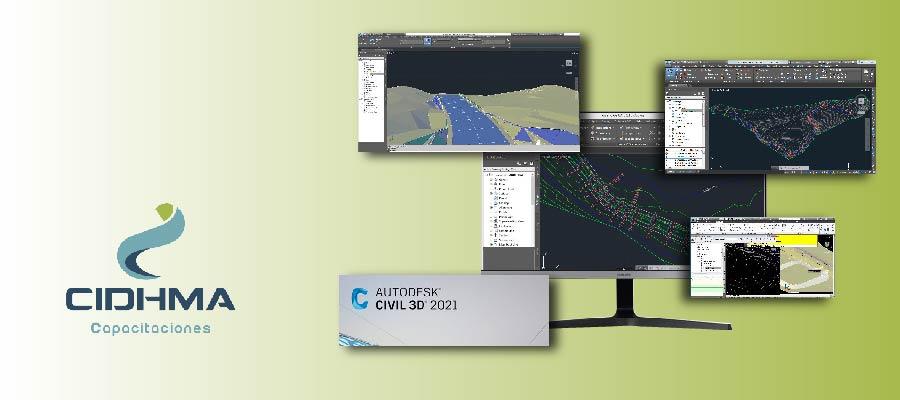 Esp. Civil 3D